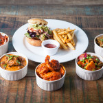 Bunny Chow Fillings