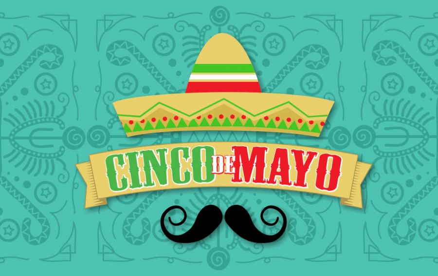 Happy Birthday to Us … AND it's Cinco de Mayo!!