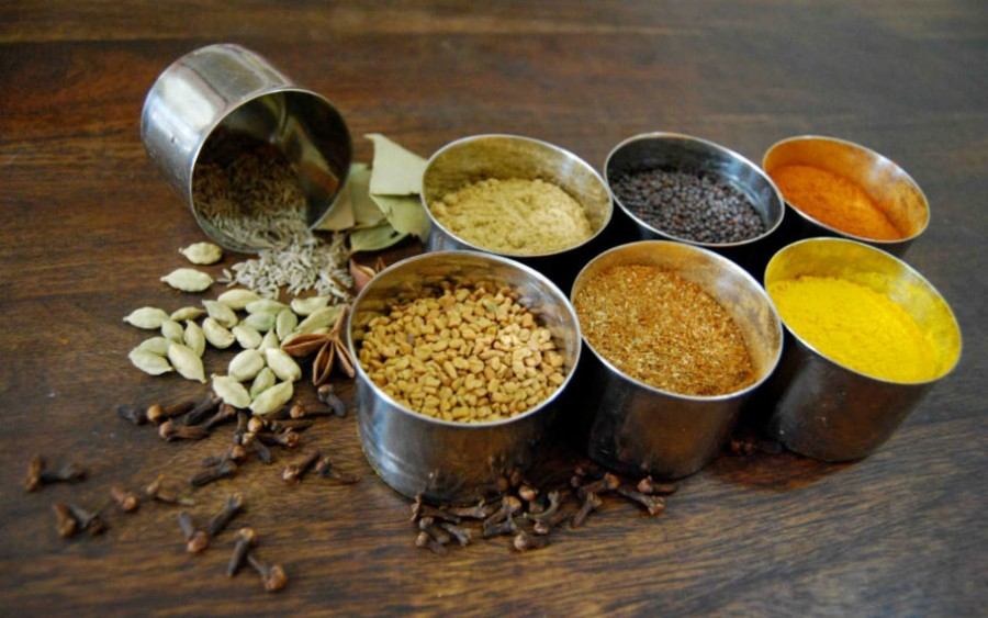 Get Your Spice On and Fire Colds and Flu This Winter