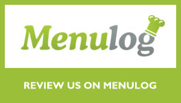 Review us on menulog